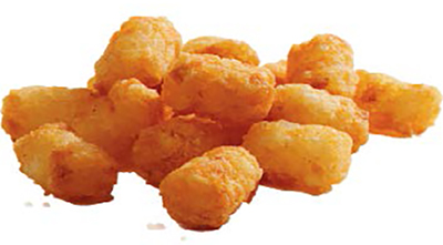 Chester's Tator Tots